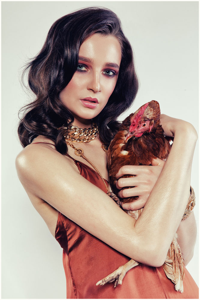 Editorial Huhn Shooting