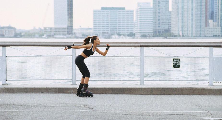 Inline-Skating