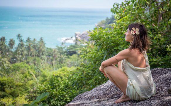 "Jana Pallaske: ""My Life –  as a JEDi¥ESS –   is my message and my mission."""