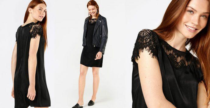 1 Kleid – 4 Styles: So einfach variierst du deine Looks