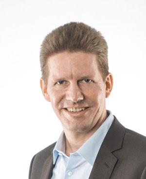 Prof. Dr. Christoph M. Bamberger