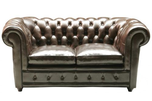 Sofa Oxford 2-Sitzer Napalon