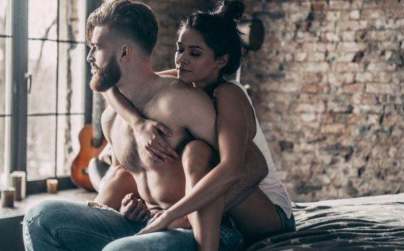 Diese natürlichen Aphrodisiaka machen Lust auf Sex