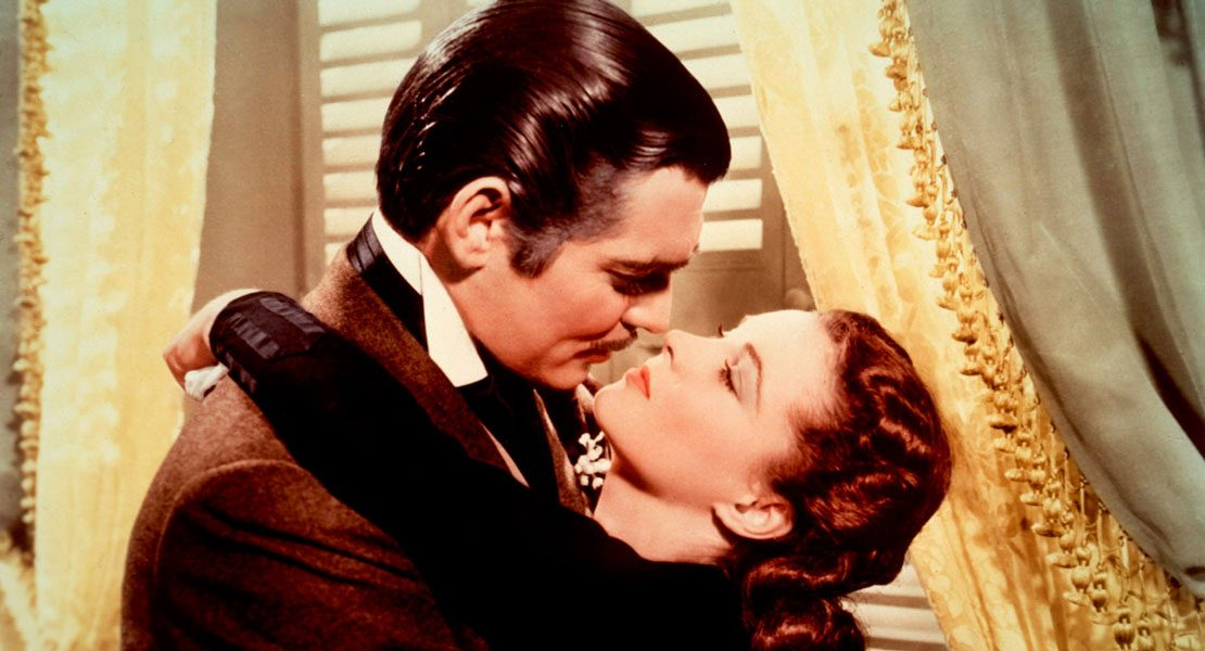 Romantik pur: Die 13 schönsten Filmküsse aller Zeiten