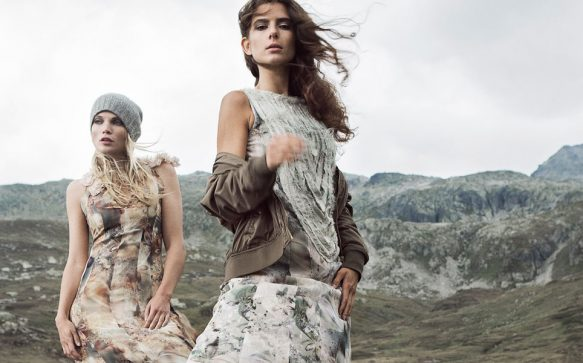 Editorial of the Month: Furkapass