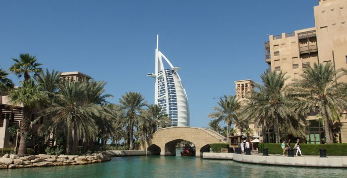 Gewinne mit HAGEN FRIEDRICH® eine Reise nach Dubai und viele weitere Preise