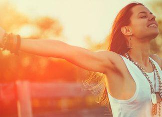 Long Breath Diet: Abnehmen durch die richtige Atmung – funktioniert das?