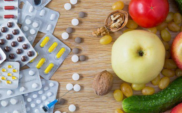 Nahrungsergänzungsmittel: Gesund, gefährlich oder überflüssig?