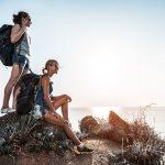 Tourlina: Die erste Reisepartner-App nur für Frauen
