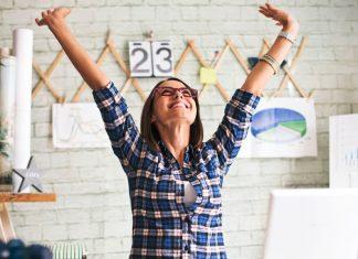 Studie zeigt: Wann macht Arbeit glücklich?