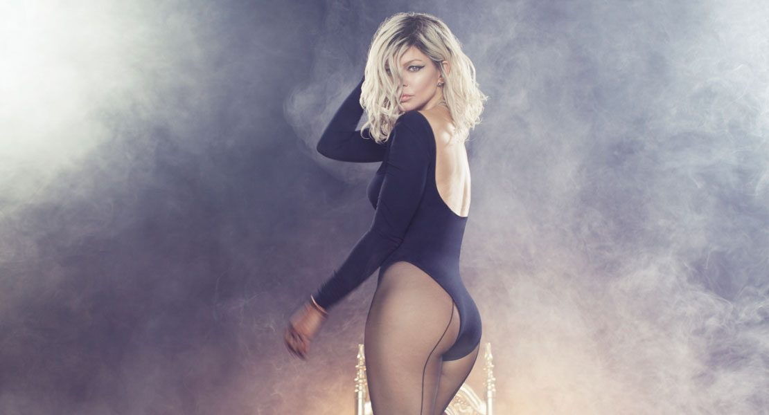 Albumtipp: Fergie – Double Dutchess