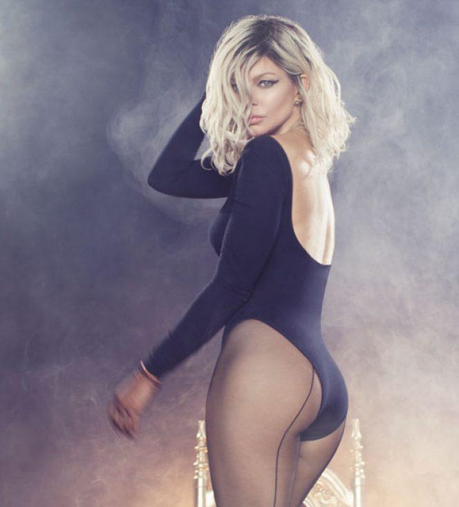 Albumtipp: Fergie – Double Dutchess
