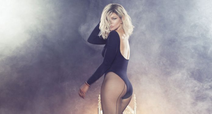 Albumtipp: Fergie - Double Dutchess