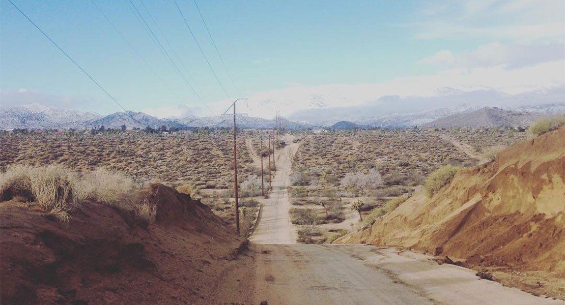 The L.A. Diaries: Ab in die Wüste!