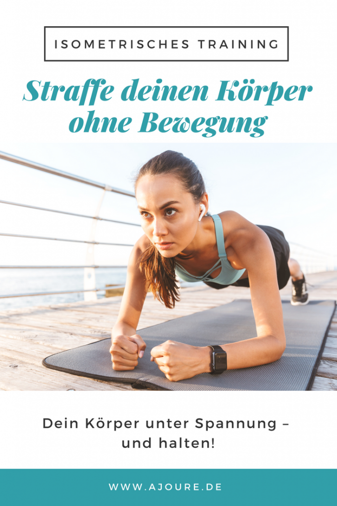 Isometrisches Training - Pinterest