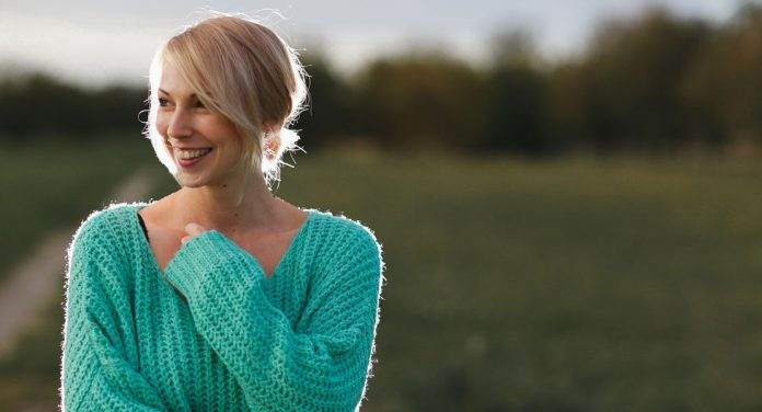 Kolumne: Selbstbewusstsein - das schönste Accessoire
