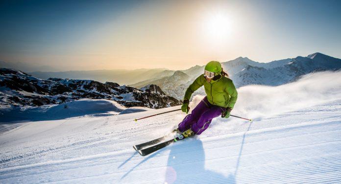 Ski-Fashion: Das sind die Trends 2017/18 auf der Piste