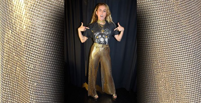 Star Style: Miley Cyrus