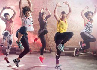 Fitness-Trend 4STREATZ®