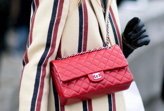 Chanel 2.55 Tasche
