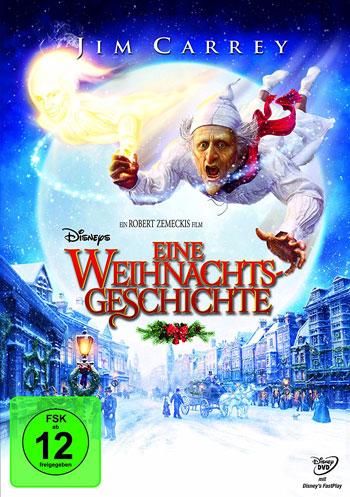 Disneys - Eine Weihnachtsgeschichte