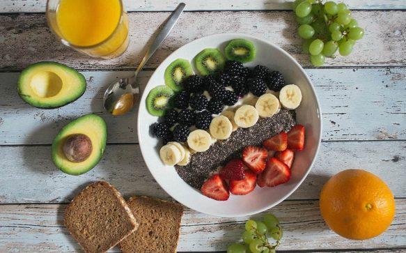 Protein-Protze: Eiweißreiche Lebensmittel für Vegetarier und Veganer