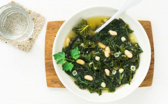 Warum Grünkohl das wahre Superfood ist