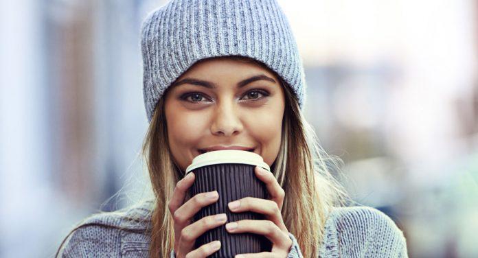 Frostblocker: Mit dieser Winterpflege schützt du deine Gesichtshaut!