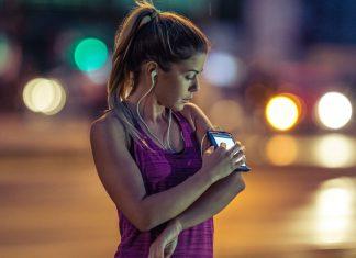 Laufen in der Dunkelheit – So joggst du sicher durch den Winter