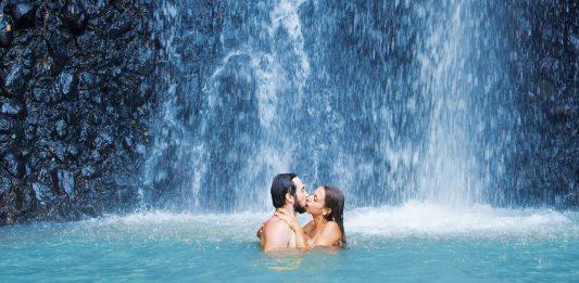 So wird der Sex zuhause so heiß wie im Urlaub