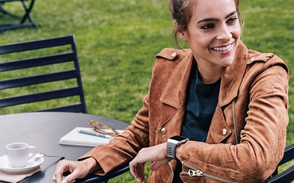 So chic und clever sind die neuen Smartwatches