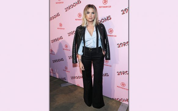 Star Style: Ashley Benson