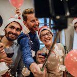 Weihnachts-Betriebsfeier Knigge