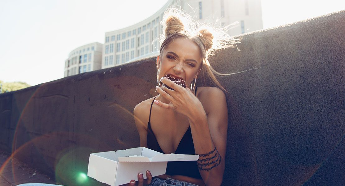 Bloß nicht nachmachen:  Das sind die dümmsten Diäten