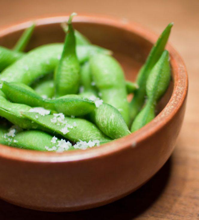 Edamame: Entdecke den gesunden Soja-Snack aus Japan!