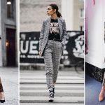 Im Trendcheck: Hosenanzüge neu gestylt