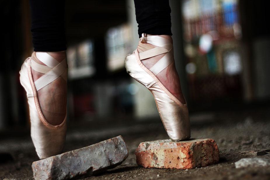 was Schuhe über ihre Trägerin aussagen