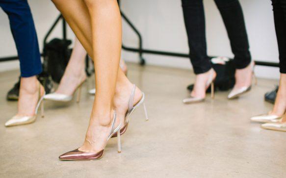 Schuhe und was sie über ihre Trägerin aussagen