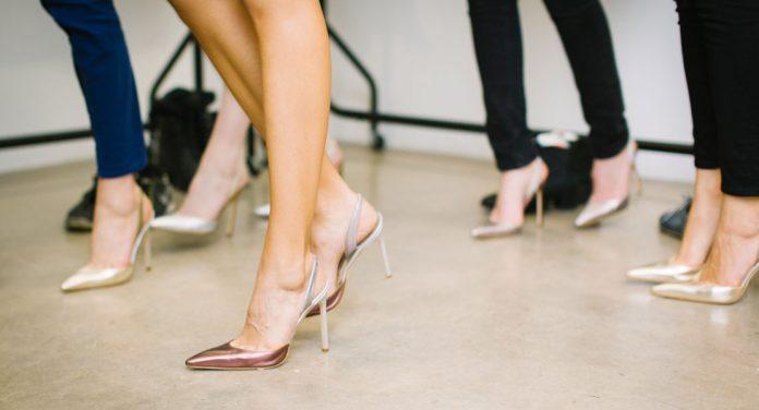Schuhe und was sie über ihre Trägerin sagen