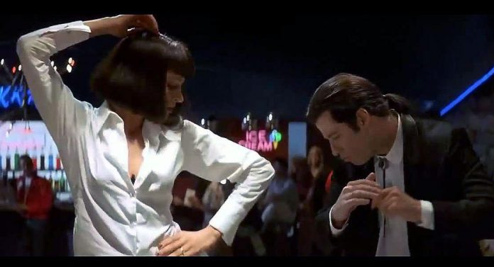 Die 10 besten Tanzszenen der Filmgeschichte