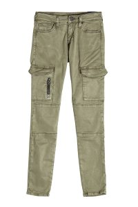 True Religion Cargo Pants
