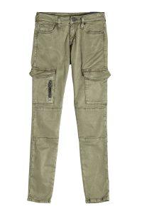 True Religion Cargo Pants