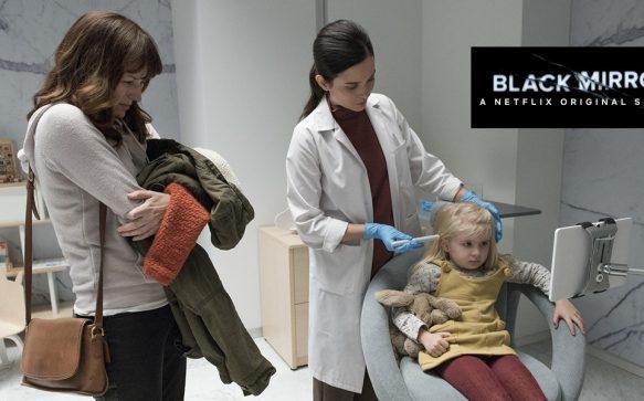 """Zeigt uns die neue """"Black Mirror"""" Staffel unsere verstörende Zukunft?"""