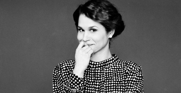 """Cristina Do Rego: """"Mein Leben war schon immer bunt und voller Wandlungen"""""""