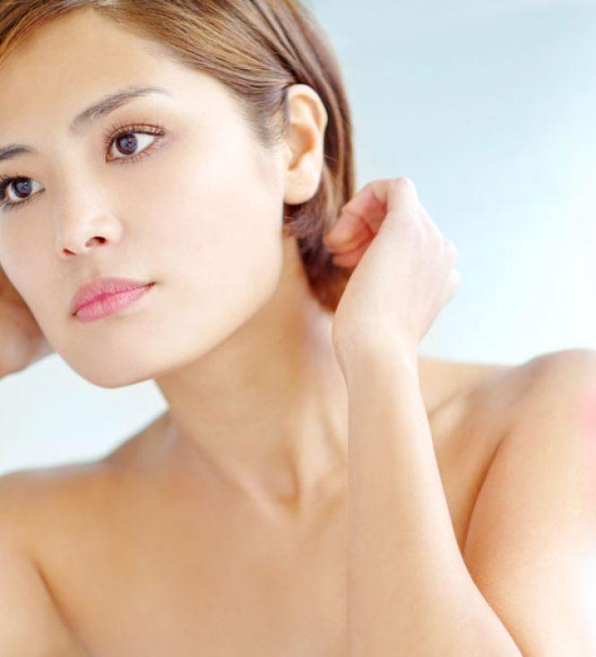 Glass Skin: Der Beauty-Trend aus Korea