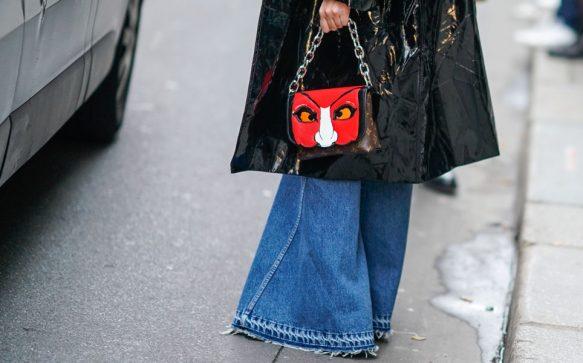 Denim-Trends: Diese Jeans begleiten uns 2018