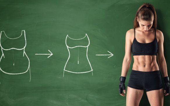 Was du über deinen Körperfettanteil wissen solltest