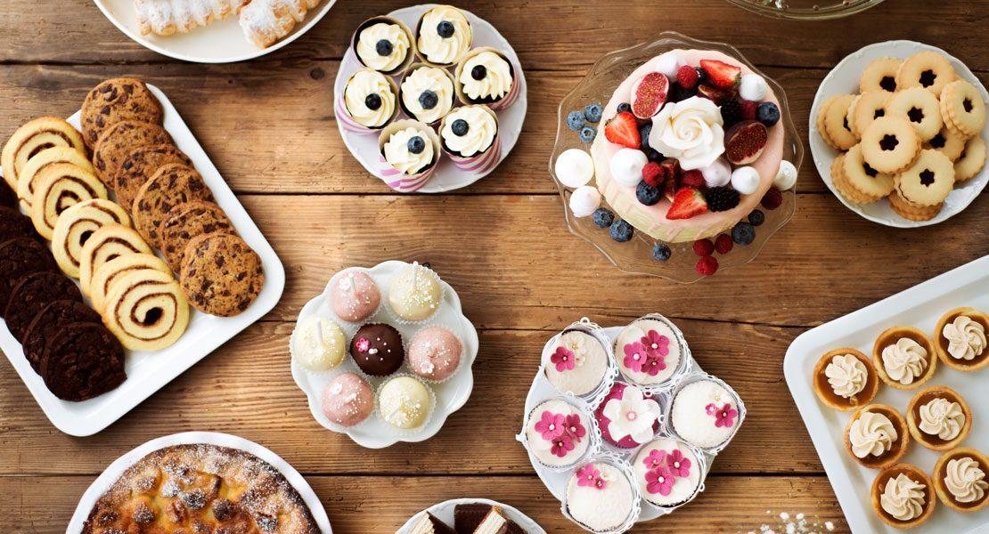 Warum du leere Kalorien meiden solltest