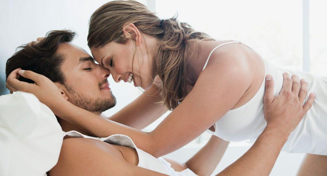 Wie teile ich dem Partner meine sexuellen Wünsche mit?