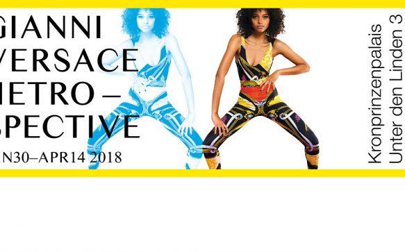 In Memoriam: Gianni Versace –  Eine einzigartige RETROSPECTIVE